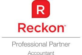 Reckon Bookkeeper - Professional Partner