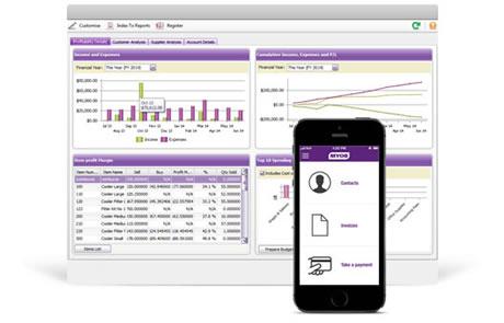MYOB Bookkeeping - AccountRight