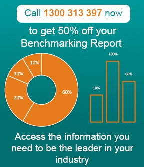 business benchmarking offer