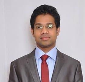Northgate Bookkeeper - Karthik Praveen