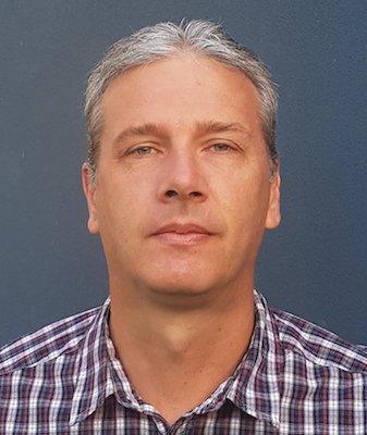 Kensington Bookkeeper Steven Critchison